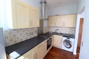 Flat 3 Greenhill, Stanley Mount West