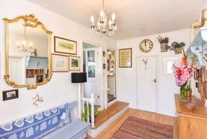 Lawson's Croft & Molly Cottage, The Lhen