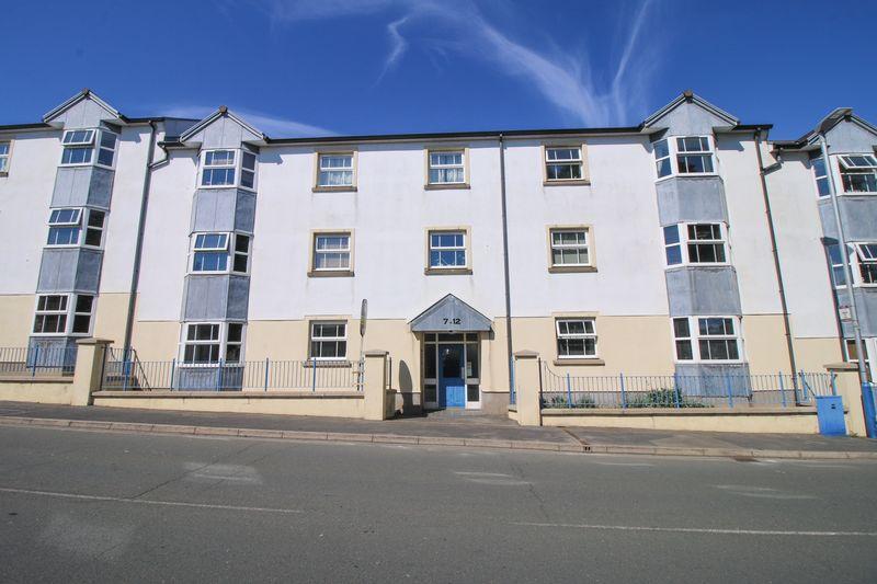 Flat 8, Westmoreland Court Westmoreland Road