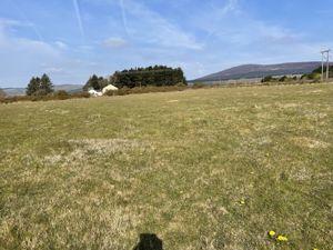 Approximately 8.34 acres, Ballamodha