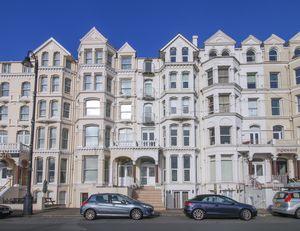 Apartment 4, 24 Palace Terrace