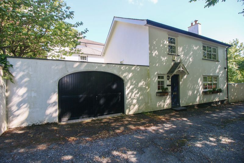 Coach House - Available at Separate Negotiation