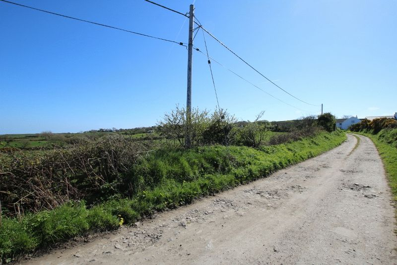 Approx 8 Acres, Glen Truan