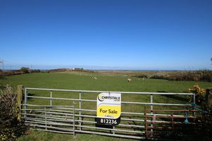 Approx 8 Acres, Glen Truan, Coast Road