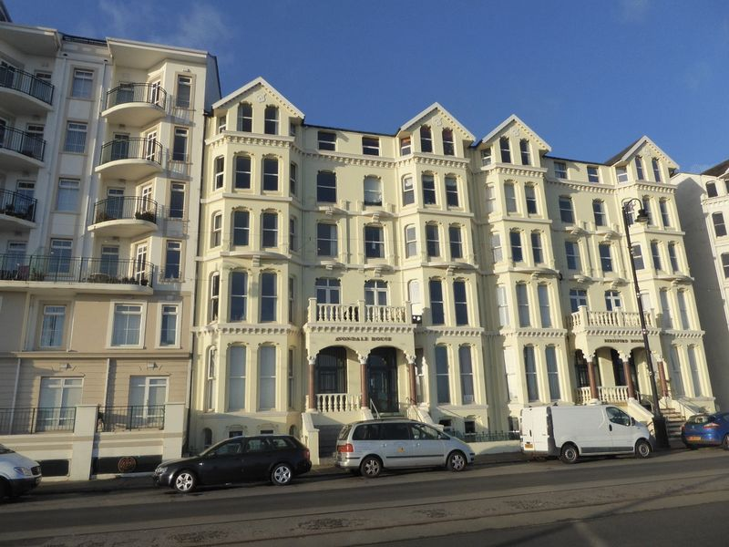 Flat 3 Avondale House, Queens Promenade
