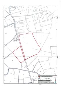 Approx 18 acres Close Hippagh, Clenagh Road