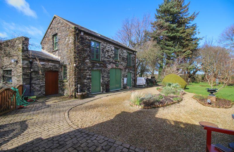 Cooilbane House