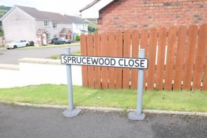 Sprucewood Close