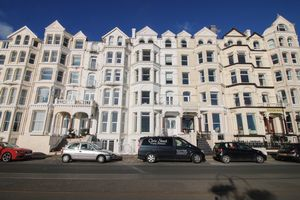 Apartment 1, 24 Palace Terrace