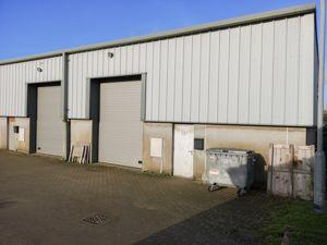 Middle Park Industrial Estate Braddan