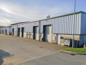 Middle Park Industrial Estate Braddan
