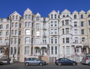 Apartment 3, 24 Palace Terrace Douglas