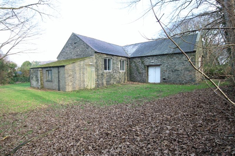 Andreas Church Hall