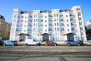 44 Empress Apartments, Central Promenade