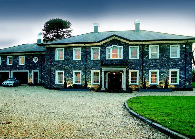 Cloaie House, Ballanard Road