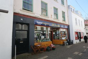 Arbory Street Castletown