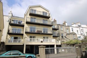 Apartment 8,  Esplanade Court, The Esplanade, Central Promenade