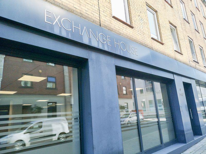 Ground Floor, Exchange House