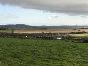 Corlea Road Grenaby