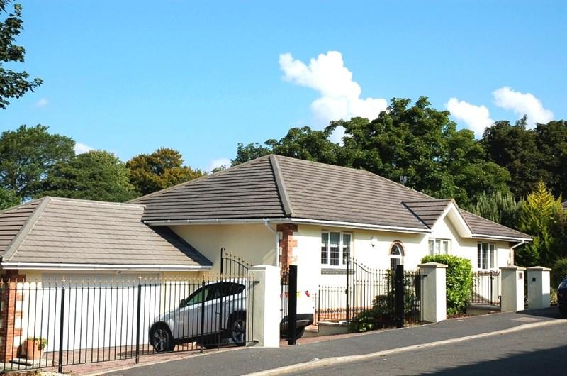 Xander House, Devonshire Crescent