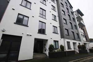 25 Quay West Apartments, Bridge Road