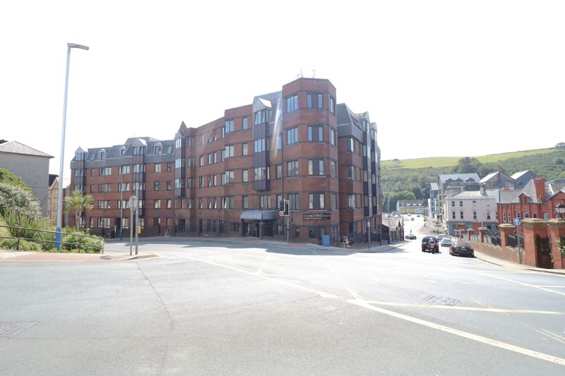 Lord Street Douglas