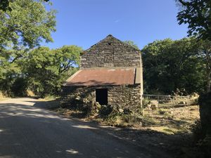 Ballakindry Mill, Ballagawne Road