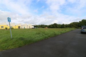 1.47 Acre of Land, Gladstone Industrial Park Ramsey