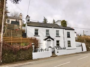 Osborne Cottage, 34 New Road