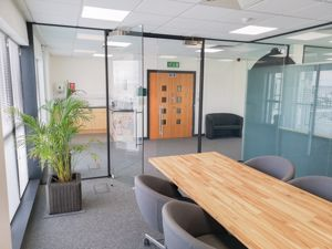 Isle of Man Business Park, Cooil Road