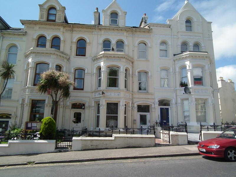 Clifton Terrace