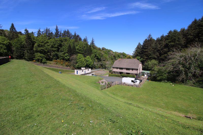 Glen View, Ballure Reservoir
