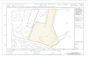 Building  Plot Ballaragh Road