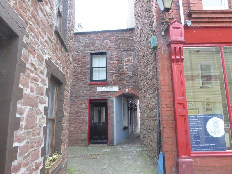 Charles Street Close