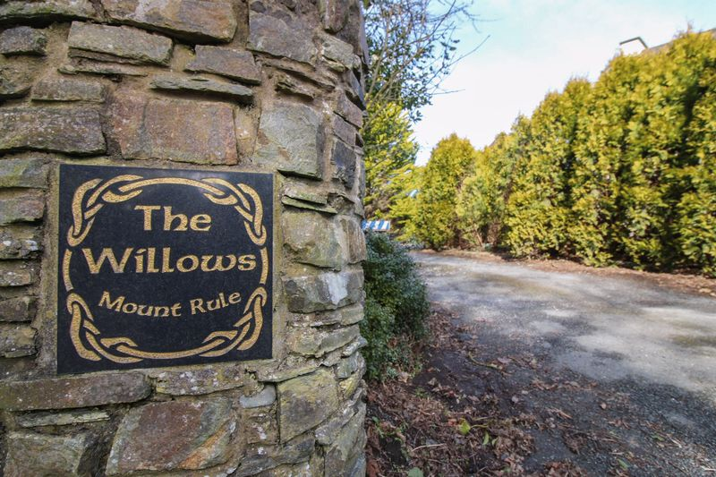 The Willows, Mount Rule Road, Douglas
