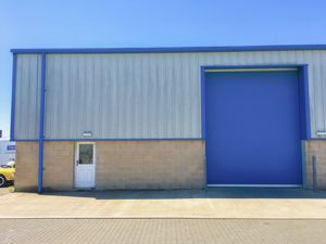 Unit C, Balderton Court, Balthane Industrial Estate