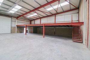 Unit C, Balderton Court, Balthane Industrial Estate