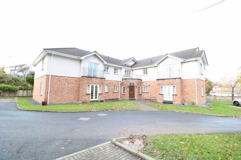 Ballaughton Lane