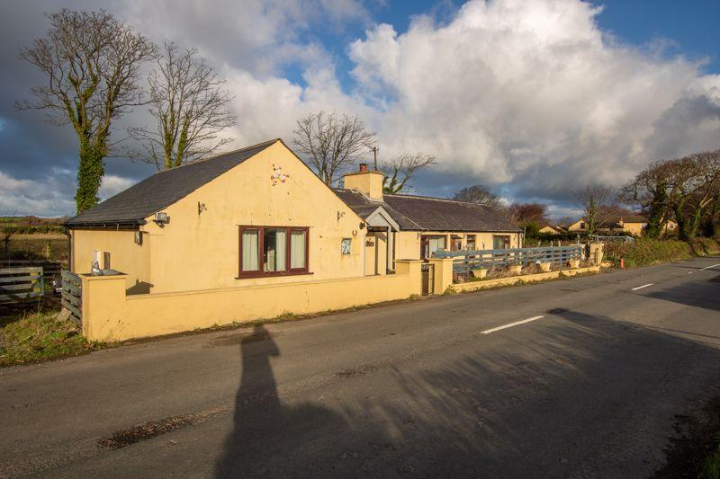 1 Ballacain Cottages