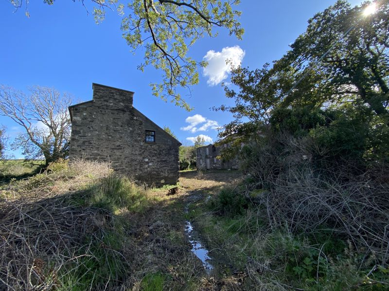 Narradale Farmhouse