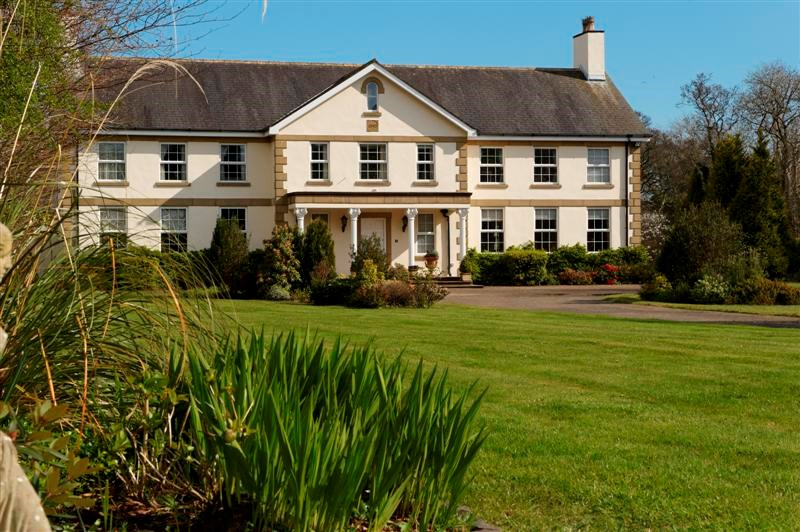 Barrowdale House
