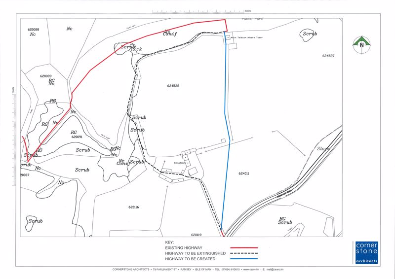 Highway Plans