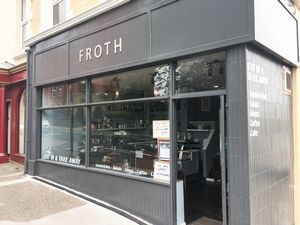 Froth, 62 Bucks Road