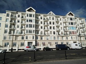 Queens Apartments Queens Promenade
