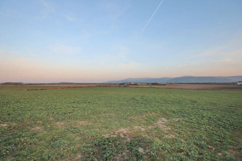 Approx 10 acres Cronk Mooar