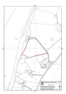 Approx 10 acres Cronk Mooar, Coast Road