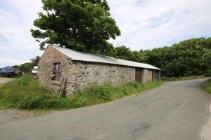 Barn Cottage, Ballakeoig, Cronk Road