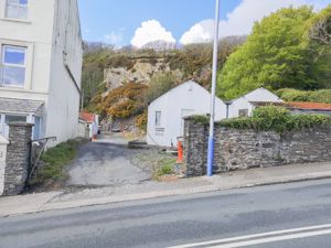 Industrial Units/Development Site, Summerhill Quarry