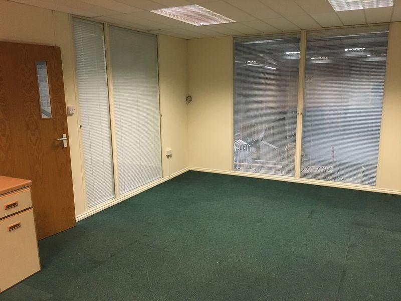 Ancillary Office