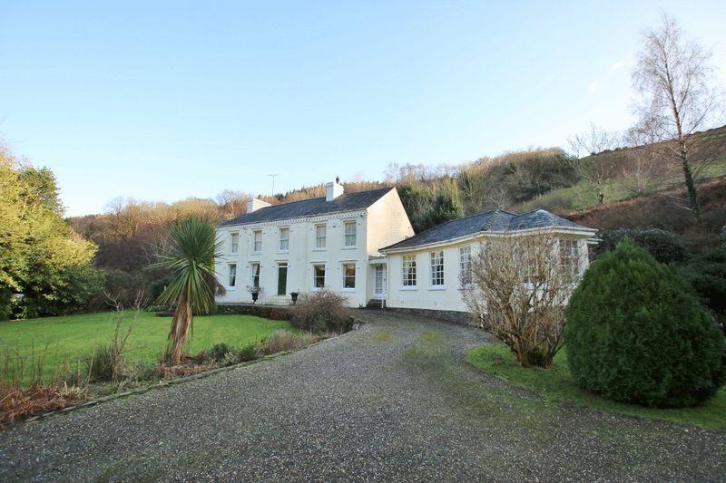 Glen Auldyn Lodge, Glen Auldyn